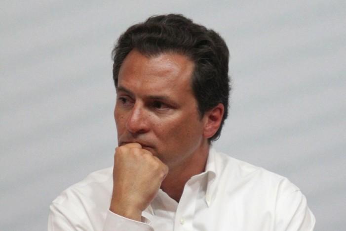 Emilio Lozoya presenta dos denuncias penales en contra de Santiago Nieto