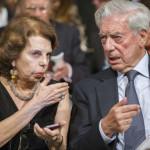 Mario Vargas Llosa también aparece en los Papeles de Panamá