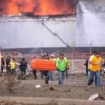 Explosión en Coatzacoalcos producto de negligencia de Mexichem