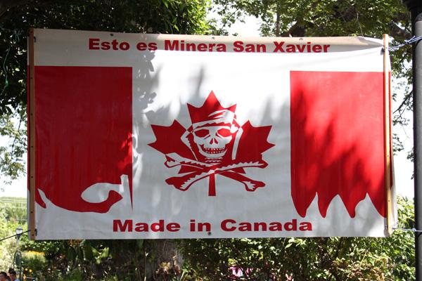 Piden a Primer Ministro canadiense que regule a sus mineras
