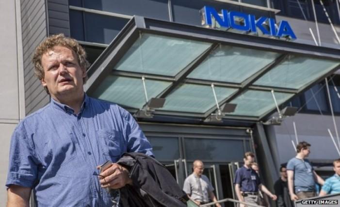 Nokia anuncia miles de despidos