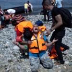 500 refugiados muertos, en último naufragio en Europa