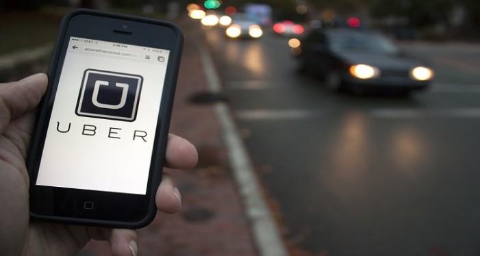 Un caso más, detienen a chófer de Uber de Sonora por abuso sexual
