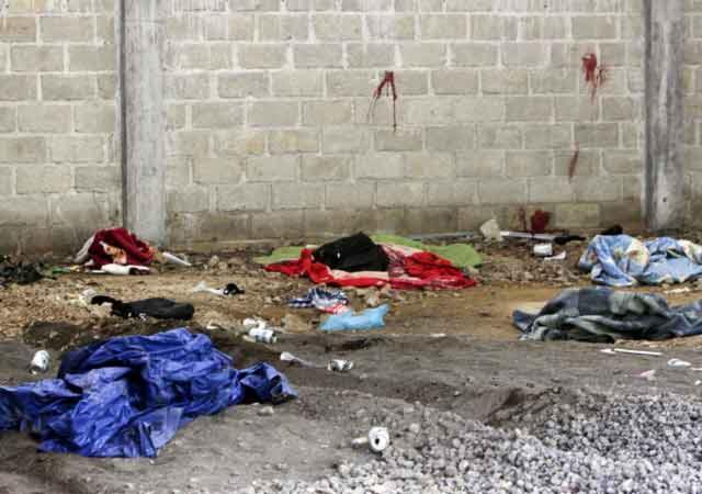 """A 2 años, el caso Tlatlaya está """"plagado de impunidad"""""""