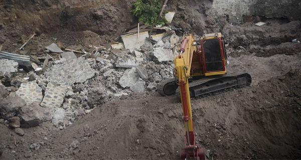 Construcciones ilegales invaden la CDMX destruyendo pulmones
