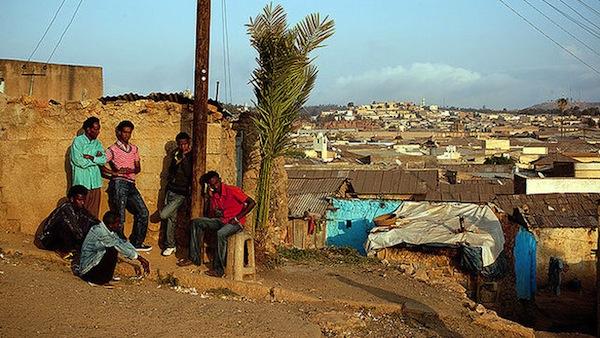 Europa auspicia a sangrienta dictadura africana con tal de parar migraciones masivas