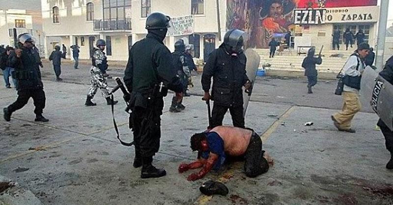 Atenco, a 10 años de la represión existe impunidad y resistencia