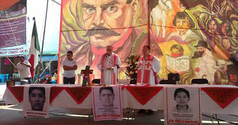 Atenco conmemora 10 años de la represión y reafirma oposición al aeropuerto