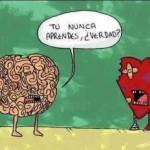 Amar te duele, ¿Por qué duele el amor?