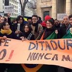 Crisis brasileña, parte de la estrategia golpista