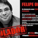 Director de teatro acusado de abuso ¡en plena obra!