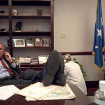 11 de septiembre: Quince años del gran negocio de Bush y Bin Laden