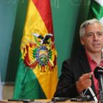 Ubicar debilidades de gobiernos de izquierda para frenar a la derecha: García Linera
