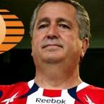 Televisa se queda sin las Chivas