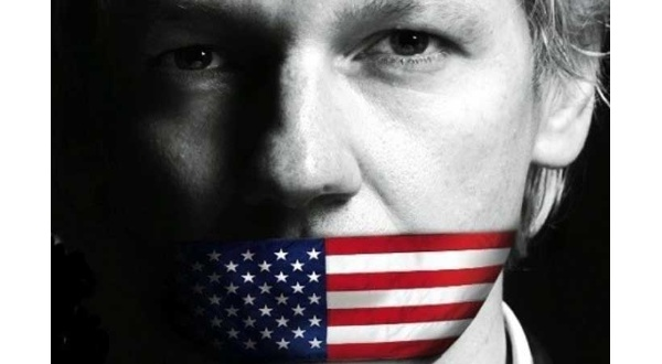 Tribunal sueco ratifica orden de captura contra Julian Assange
