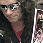 Exbaterista de Megadeth, Nick Menza, muere sobre el escenario