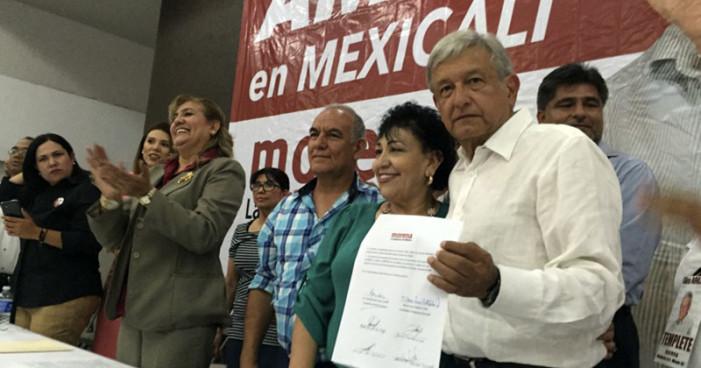 """""""FMI y BM impone reformas en gobiernos con presidentes peleles como México"""": AMLO"""