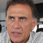 Hallan 11 ejecutados en Veracruz, Yunes Linares admite inseguridad