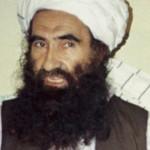 Líder talibán afgano muere en ataque aéreo de drone estadounidense