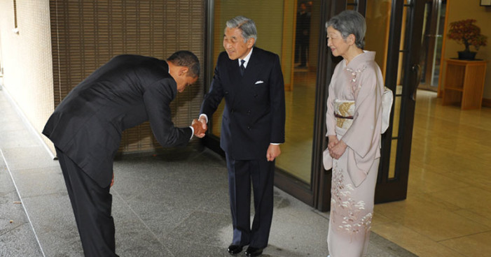 Obama visita Hiroshima, no se disculpará por bomba nuclear