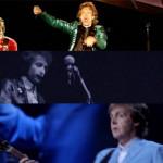 Paul McCartney, los Rolling Stones, y otras leyendas del rock tocarán en un mismo festival