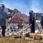 "Grupo Higa ha ""sobornado"" a integrantes del comisariado de Xochicuautla"