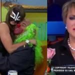 """Televisa removerá """"El Mañanero"""" de Brozo y a Lolita Ayala"""