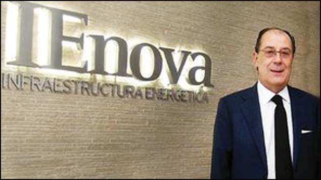 IEnova, dirigida por colaborador de Zedillo gana licitación millonaria
