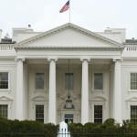 Tras tiroteo cierran Casa Blanca y Tesoro de Estados Unidos