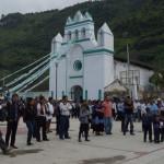 Alcaldesa de Chiapas renuncia luego de que pobladores 'secuestraran' a diputados para presionar