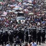 Ante represión, mayor organización del movimiento: Maestros