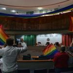 Colima aprueba matrimonio igualitario