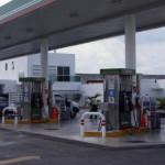 'Gasolinazo' se aplica hoy, aumentan combustibles importados