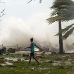 Catástrofes provocaran la muerte de 700 millones de personas en 5 años