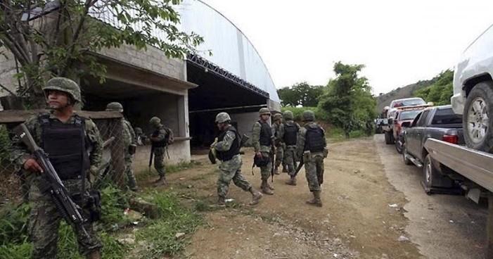 """""""Hubo encubrimiento en caso Tlatlaya"""": Human Rights Watch"""