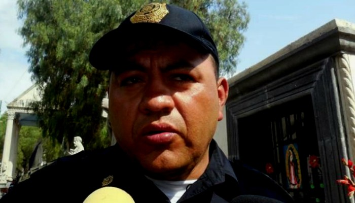 Mando policiaco es investigado por trata y corrupción