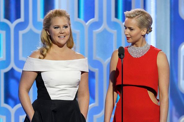 "Jennifer Lawrence habló sobre ser considerada ""plus-size"""