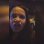 """Juniors ebrios llaman """"gatos asalariados"""" a policías que los arrestaron (Video)"""