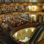 Declaran a Buenos Aires capital mundial de las librerías