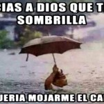 Se esperan tormentas muy fuertes en el Valle de México