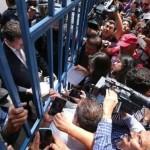 Politécnicos le dan 24 horas a Peña Nieto para responder demanda