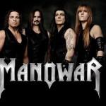 Manowar anuncia gira del adiós