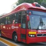 Nueve estaciones del Metrobús cerraran el fin de semana