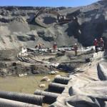 Minera  derrama 400 mil litros de cianuro en Sonora