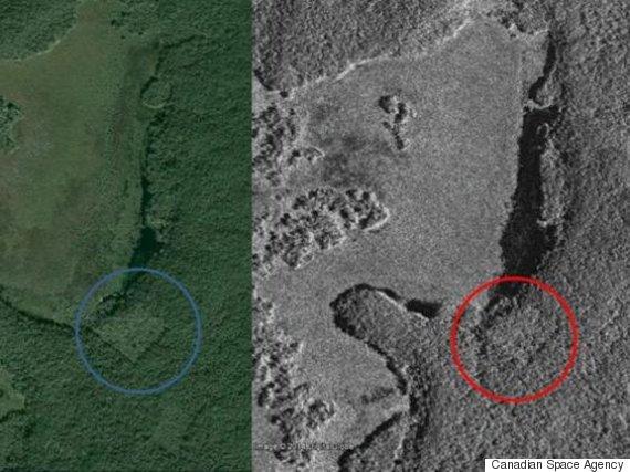 Chico de 15 descubre ciudad maya oculta gracias a las estrellas