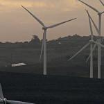 Portugal funcionó durante cuatro días con sólo energía renovable