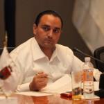 Quintana Roo en la miseria pero Gobernador paga 60 millones a Televisa