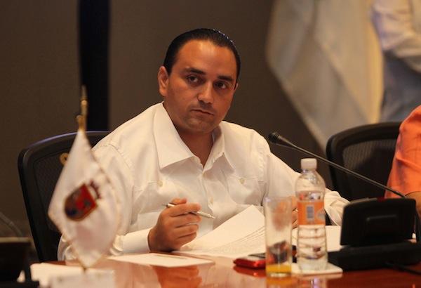 Defensa de Borge interpone recurso para pedir liberación y evitar extradición a México