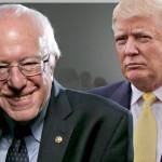 Sanders vencería a Trump con margen más amplio: sondeo