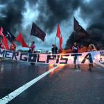 Senado separa a Rousseff de la presidencia de Brasil
